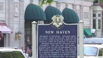 Alcaldesa de New Haven pierde primarias