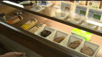 Alertan sobre consumo de productos de marihuana entre menores