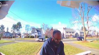 Alerta por incremento de robos de paquetes en West Hartford