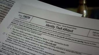 Alerta sobre robo de identidad de niños