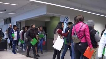 Alumnos exploran carreras en la Conferencia para la Juventud Latina