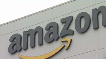 Amazon trae 1800 empleos a Connecticut