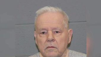 Anciano acusado de estrangular novia de 76 años