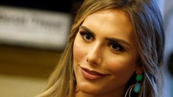 "Miss España dice ""salvar vidas"" como trans en Miss Universo"