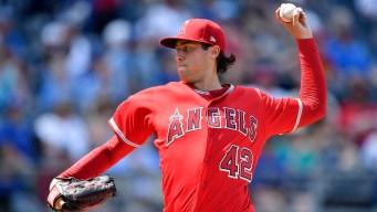 Los Angels niegan implicación en sobredosis de Tyler Skaggs