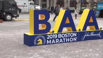 Las lluvias serán protagonistas del maratón de Boston