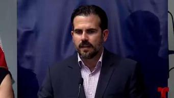 Rosselló pide explicaciones a congresista Raúl Grijalva