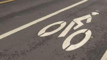 Muere ciclista hispano tras estrellarse en Hyattsville