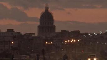 Argentina quiere vender harina a Cuba