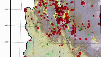 Arizona y la posibilidad de un terremoto