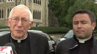 Arquidiócesis reconoce casos de abuso sexual