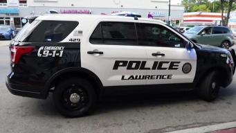Arrestan a conocido ladrón de vehículos en Lawrence
