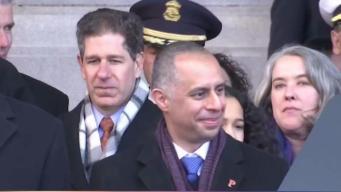 Arrestan a sospechoso de amenazar a alcalde de Providence