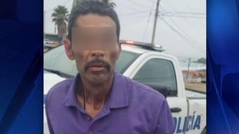 Arrestan a dos acusados de arrojar restos humanos