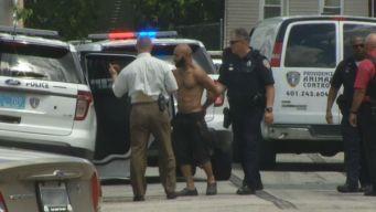 Acusan a presuntos miembros de pandilla de Providence