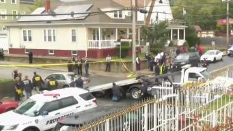 Asesinan a disparos a hombre de Providence en su auto