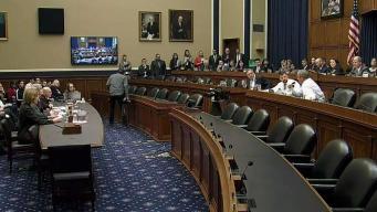 Realizan audiencia en el Capitolio sobre la separación de familias