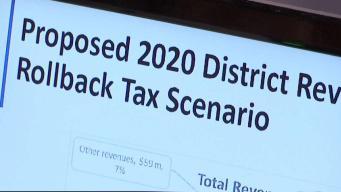 Aumentan impuestos y salarios para Comisionados
