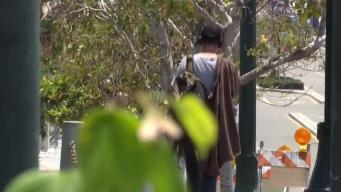 Crímenes de odio en California aumentan por 3er año