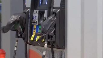 Asaltan a punta de pistola gasolinera en Morovis