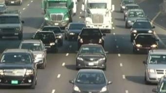 Autoridades realizan campaña para reducir accidentes
