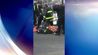 Policía: Dos personas heridas en tiroteo en Lawrence