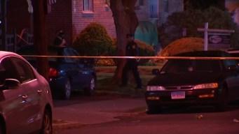 Policía investiga tiroteo mortal en Hartford