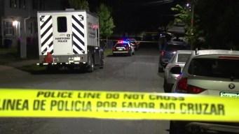 Hombre de Hartford herido gravemente en balacera