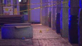 Un muerto, 2 heridos en apuñalamientos aislados