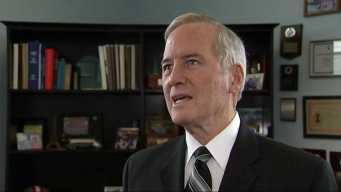 Superintendente de Everett enfrenta acusaciones de acoso