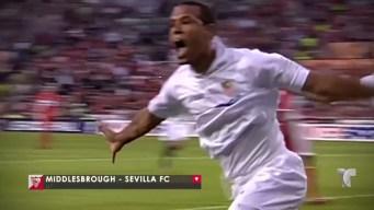 Presidente del Sevilla FC busca expandir el fútbol