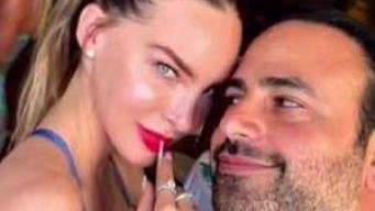 Belinda aclara rumores sobre supuesto romance