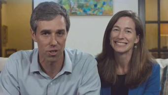 En este video O'Rourke anuncia su candidatura