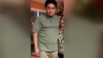 Buscan a hombre que padece autismo