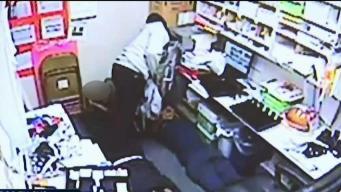 Buscan a ladrón de farmacias CVS en Wheaton