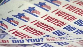 Buscan actualizar lista de votantes en Rhode Island