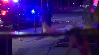Hombre muere apuñalado en Carlsbad