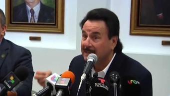 Interponen quejas contra el alcalde de Tijuana