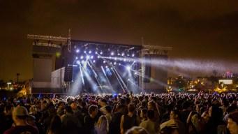 Festival CRSSD Publica Cartel de Otoño 2019