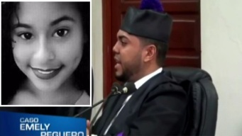 Reanuda el juicio del caso Emely Peguero en Dominicana