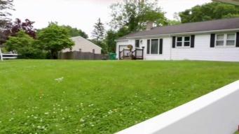 Casi pierde depósito inicial para compra de una casa