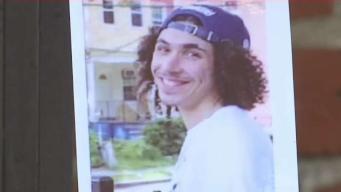 "Catalogan de homicidio muerte de Anthony ""Chulo"" Vega"