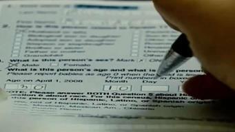 Censo 2020: Nueva Jersey detalla planes de conteo