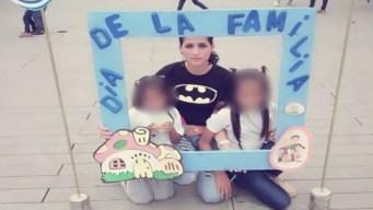Feminicidio: Madre asesinada frente a sus hijitas