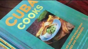 Chef hispano explora la evolución de la gastronomía cubana