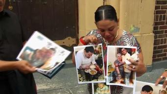 Clamor de justicia a meses de trágica muerte de hispano