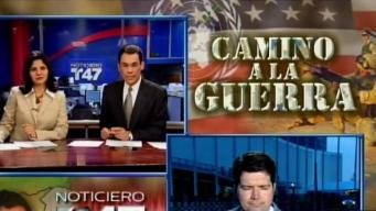 Coberturas trascendentales de Telemundo 47