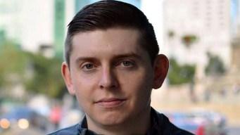 Deportan al periodista de EEUU detenido en Caracas