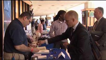 Tasa de desempleo se mantiene en 4.1 en California