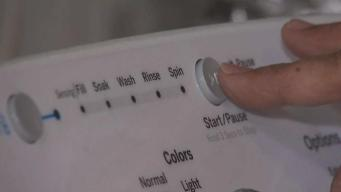 Compra lavadora que destruía la ropa